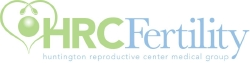 HRC Fertility Logo